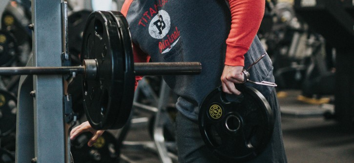 Progressive Overload Means Continually Improving Over Time