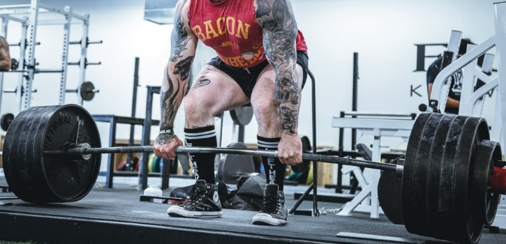 Benefits of Progressive Overload - Build Muscle and Strength Faster with Exciting Workouts